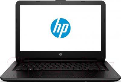 Ноутбук HP 14-ac199ur (P3N23EA)