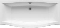 Ванна акриловая Ravak Magnolia 170x75 (C501000000) -