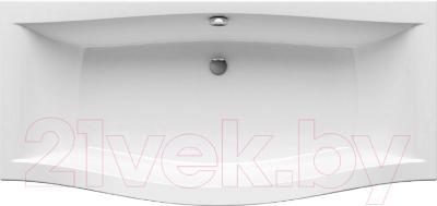Ванна акриловая Ravak Magnolia 170x75 (C501000000)