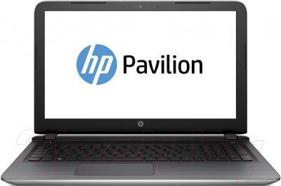 Ноутбук HP Pavilion 15-ab294ur (P3L68EA)