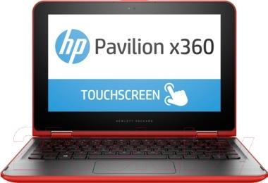 Ноутбук HP Pavilion x360 11-k199ur (P3M03EA)