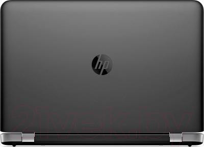 Ноутбук HP ProBook 470 G3 (P5S72EA)