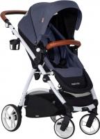 Детская прогулочная коляска EasyGo Optimo (denim) -