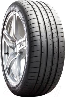 Летняя шина Goodyear Eagle F1 Asymmetric 3 255/45R18 103Y