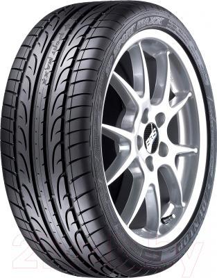 Летняя шина Dunlop SP Sport Maxx 205/55R16 91W