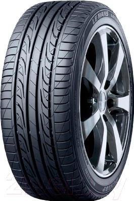 Летняя шина Dunlop SP Sport LM704 205/55R16 91V