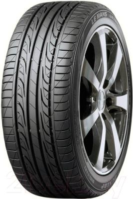 Летняя шина Dunlop SP Sport LM704 205/60R16 92H