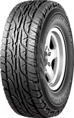 Летняя шина Dunlop GrandTrek AT3 215/60R17 96H