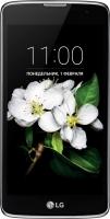 Смартфон LG K7 / X210DS (черный) -