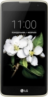 Смартфон LG K7 / X210DS (золотой) -