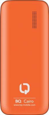 Мобильный телефон BQ Cairo BQM-1804 (оранжевый)