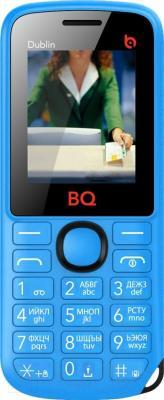 Мобильный телефон BQ Dublin BQM-1818 (синий)