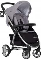 Детская прогулочная коляска EasyGo Virage Ecco -