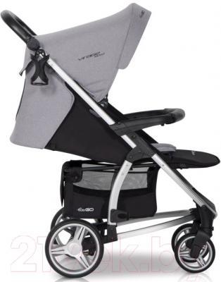 Детская прогулочная коляска EasyGo Virage Ecco