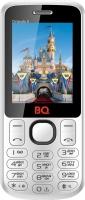 Мобильный телефон BQ Orlando II BQM-2403 (белый) -