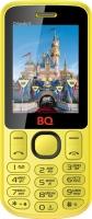 Мобильный телефон BQ Orlando II BQM-2403 (желтый) -