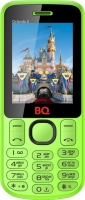 Мобильный телефон BQ Orlando II BQM-2403 (зеленый) -
