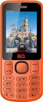 Мобильный телефон BQ Orlando II BQM-2403 (оранжевый) -