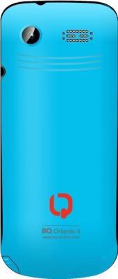 Мобильный телефон BQ Orlando II BQM-2403 (синий)