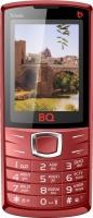 Мобильный телефон BQ Toledo BQM-2406 (красный) -