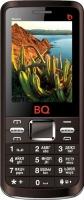 Мобильный телефон BQ Mexico BQM-2408 (коричневый) -