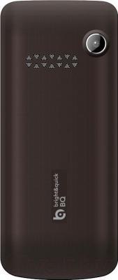 Мобильный телефон BQ Mexico BQM-2408 (коричневый)