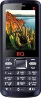 Мобильный телефон BQ Mexico BQM-2408 (синий) -