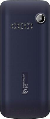 Мобильный телефон BQ Mexico BQM-2408 (синий)