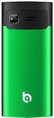 Мобильный телефон BQ Dallas BQM-2859 (зеленый)