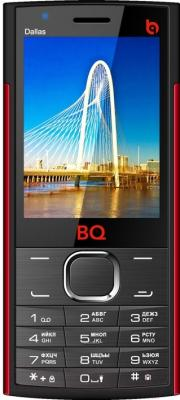 Мобильный телефон BQ Dallas BQM-2859 (красный)