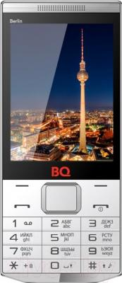 Мобильный телефон BQ Berlin BQM-3200 (белый)