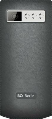 Мобильный телефон BQ Berlin BQM-3200 (серый)