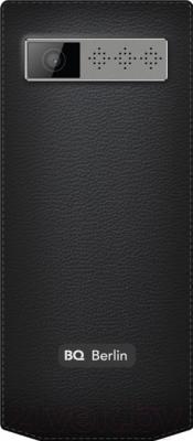 Мобильный телефон BQ Berlin BQM-3200 (черный)