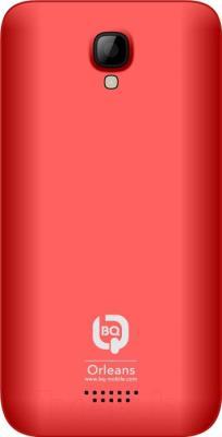 Смартфон BQ Orleans BQS-4009 (красный)