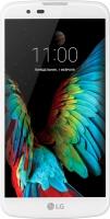 Смартфон LG K10 LTE / K430ds (белый) -