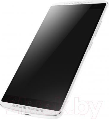 Смартфон Lenovo A7010 (белый)