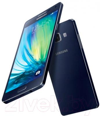 Смартфон Samsung Galaxy A5 / A500F/DS (черный)