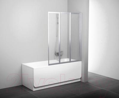 Стеклянная шторка для ванны Ravak VS3 (795P0U00Z1)
