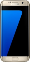 Смартфон Samsung Galaxy S7 Edge 32GB / G935FD (золото) -