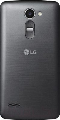 Смартфон LG Ray / X190 (титан)