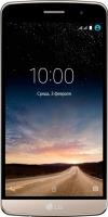 Смартфон LG Ray / X190 (золотой) -