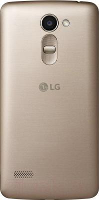 Смартфон LG Ray / X190 (золотой)