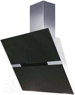 Вытяжка декоративная Ciarko SB NSA 60 (черный)