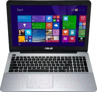 Ноутбук Asus X555LJ-XO1319D