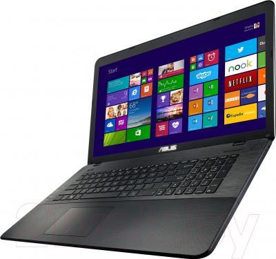 Ноутбук Asus X751LB-TY069H