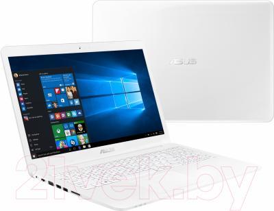 Ноутбук Asus E502SA-XO013D