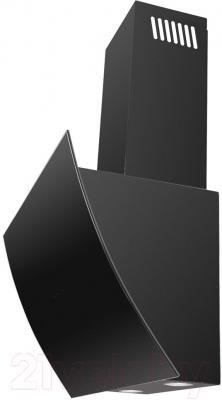 Вытяжка декоративная Ciarko SKO 60 (черный)