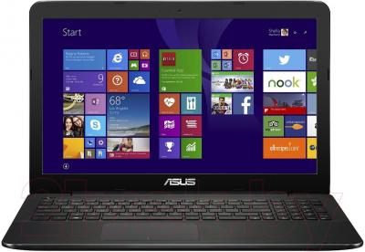 Ноутбук Asus X554LA-XO1726D
