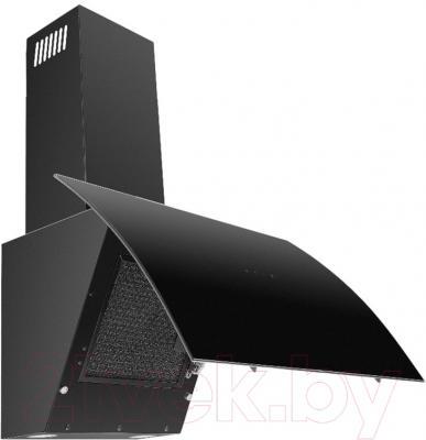 Вытяжка декоративная Ciarko SKO 90 (черный)