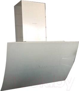 Вытяжка декоративная Ciarko SKO 90 (белый)